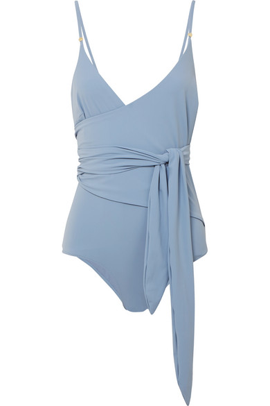 b190f40900489 Fashion  Summer swimwear - One-piece or not to not to one-piece ...